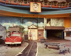 Atlantic City, NJ. 1980.