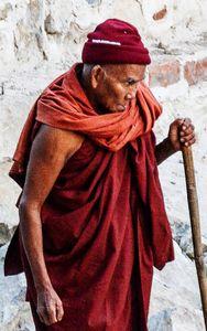 Myanmar Morning Walk