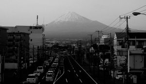 Tokyo Blur #48