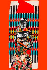 #8 Judge