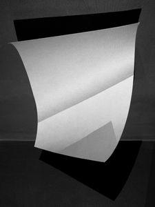 Curved, 2012 © Fabiola Menchelli Tejeda