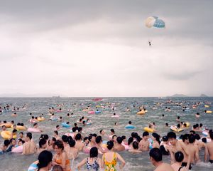 © Zhang Xiao. Courtesy of Juxtapoz Magazine