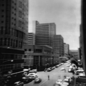 Dreary Town #13