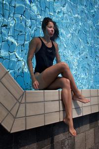 Ranomi, swimming champion