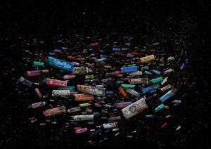 香港湯: 1826 – Lighter