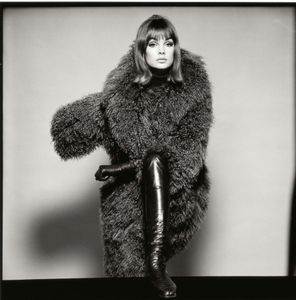 Jean Shrimpton, 1964 © David Bailey