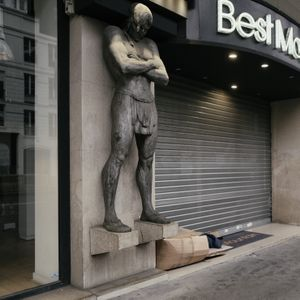 Rue Reaumur 75002 Paris