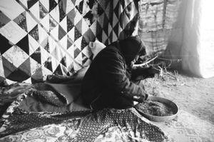 Tea Maker, 2010 © Clara Abi Nader