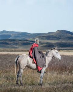Lehlohonolo Phethoka - Ha Molajafe, Lesotho