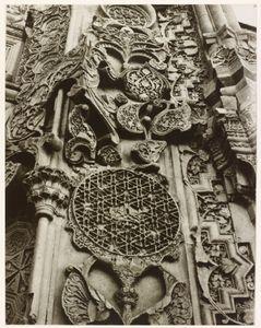 "Ulu Camii, Divri?i. From the exhibition ""In Focus: Ara Guler's Anatolia"" © Ara Guler, Freer Gallery and Arthur M. Sackler Gallery Archive"