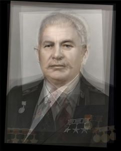 All the Leaders of the Soviet Union (1917 – 1991). C-print, 2008. © Alejandro Almaraz