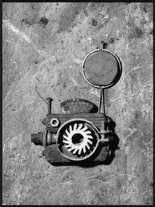 """""""Objects"""", 2014, #5 © Marcela Paniak"""