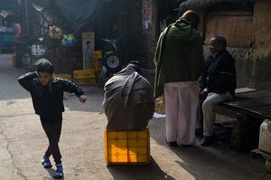 Delhi, India 2014
