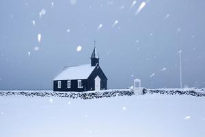 Black church