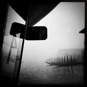 Shrouded - Venice