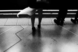 Station platform #3