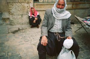 Behind © Clara Abi Nader