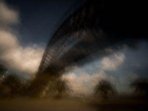 Sydney Harbour Bridge.                         © Ross Duncan