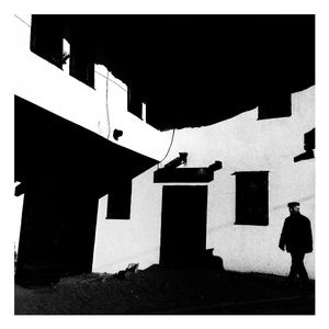 Shadows © Irfan Licina, winner in the mobile phone category