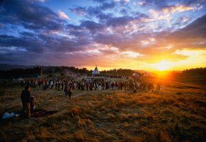 Bolgaria International Rainbow Gathering 2005