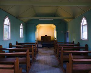 Church #1
