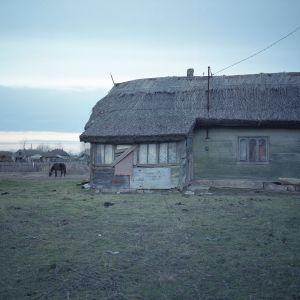 Letea village.