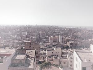 Tripoli, 17th September 2011, 16:40
