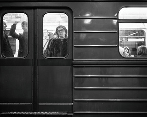 brief encounter -  Budapest