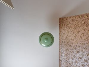 UFO (Bedroom)