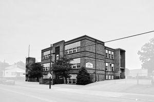 """Wayne School, Cincinnati, Ohio"""