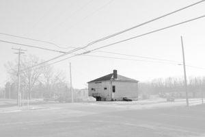 """""""Newtonville School, Newtonville, New Jersey"""""""