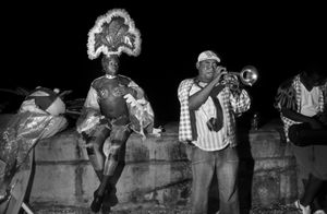 Participantes del Carnaval © Eduardo Garcia