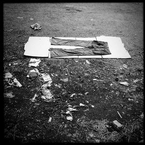 Laundromat © Dean Hutton