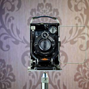 CameraSelfie #37: Agfa Compur