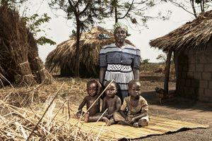 """Evidence of Resilience"" #11 GumPeGenge, Uganda"