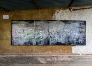 Classroom, Rwandan Orphans Project, Kigali