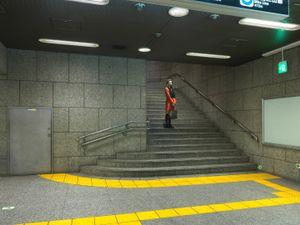 Tokyo, Maruno