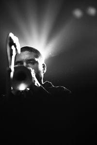 Ibrahim Maalouf - Paléo Festival 2012