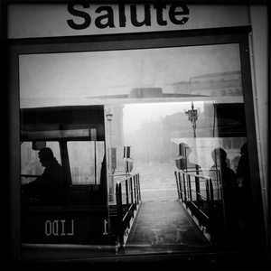Salute - Venice