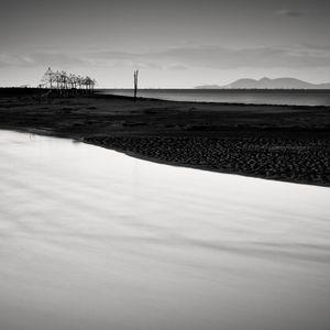 Isthmus © Frang Dushaj