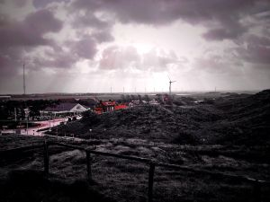 Weather is changing © Jürgen Novotny (Netherland 2012)