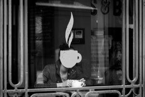 Coffee Culture. Washington DC
