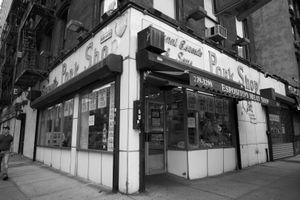 """""""Esposito's Pork Shop"""", New York City, 2012"""