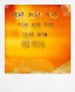 Dear, Dear, My dear © Mimi Youn
