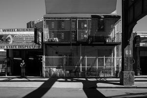 Bushwick 2016