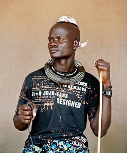 Kazeru Muundjwa, 22