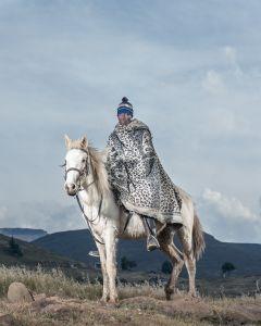 Thabo Lekhotsa - Ha Lesala, Lesotho