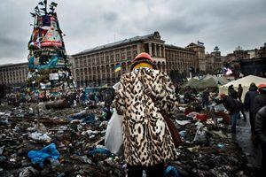Behind Kiev's barricades_30