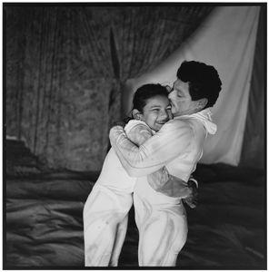Embrace © Norma I. Quintana