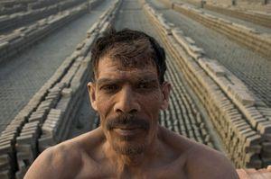 Brickfield Worker